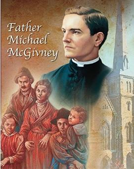 Fr. Michael J. McGivney